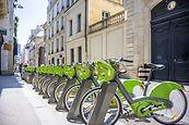 Biciclette a noleggio pubbliche