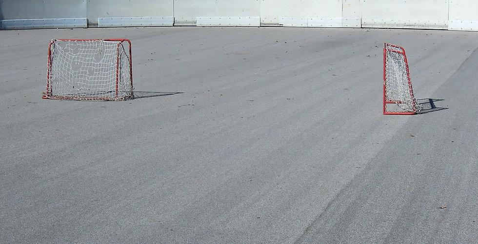 straat Hockey
