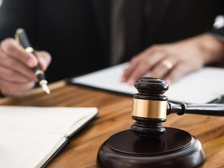 Türk Ceza Hukukunda Dava Zamanaşımı