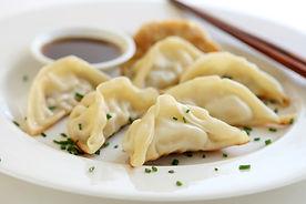 Shicken Vegan Chinese Gyoza