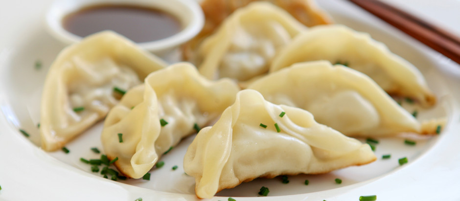27 ways to eat a dumpling