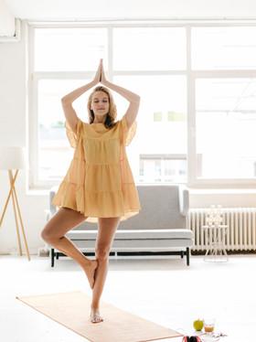 Why Should You Choose Yoga?
