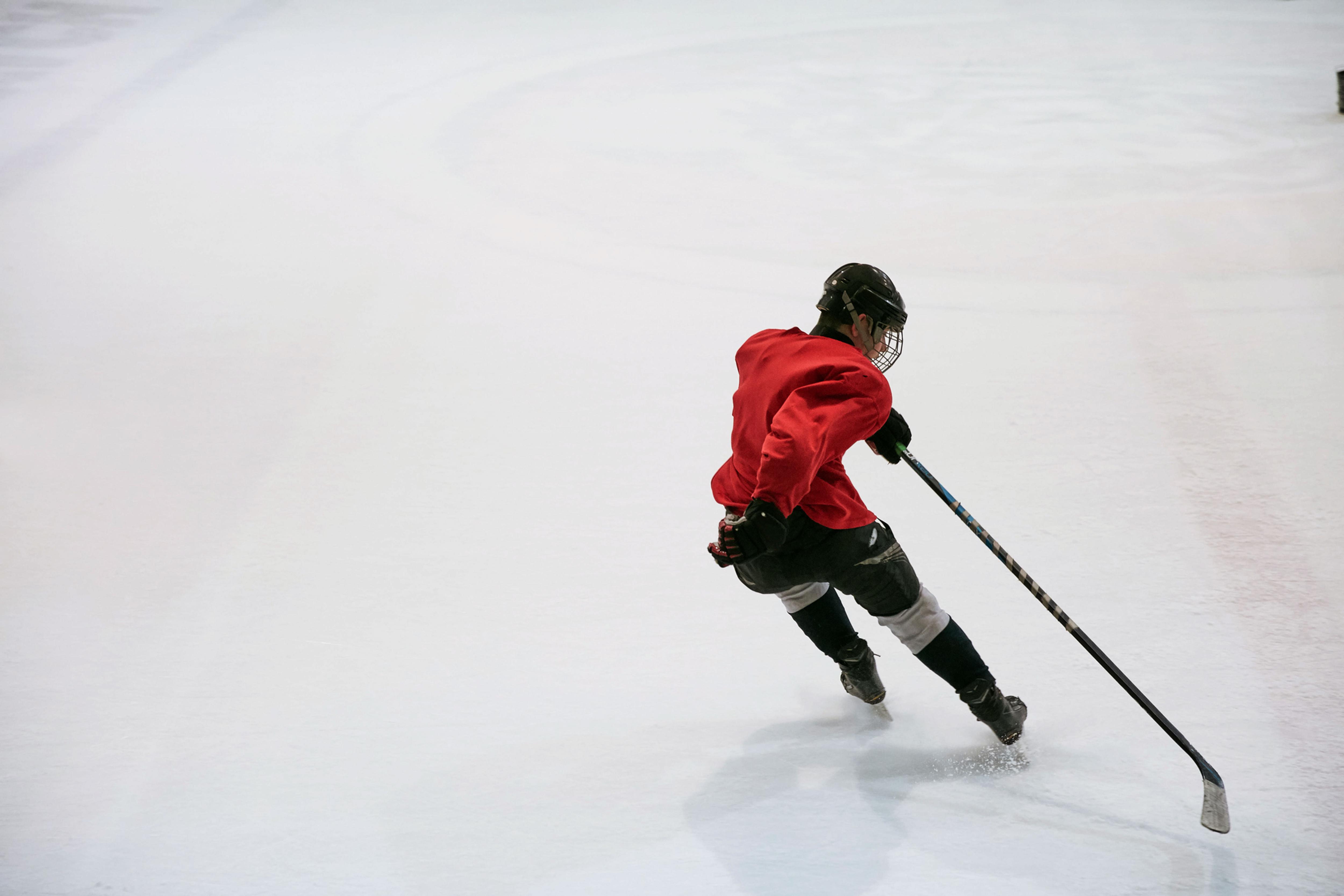 Hockey Mini Camp (Age: 2013,2014,2015)
