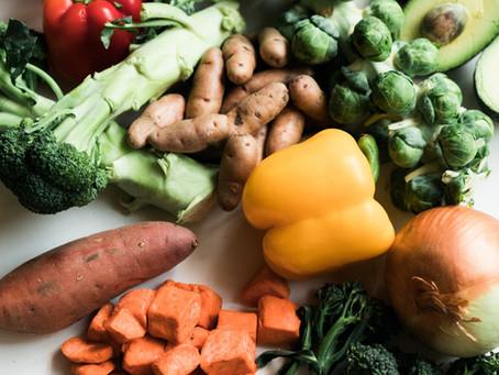 Carbs an Essential Nutrient