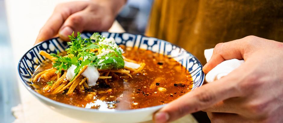 Manger de la soupe le soir cela fait maigrir ...... info ou intox ?