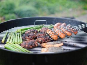 Comment nettoyer la grille d'un barbecue ?