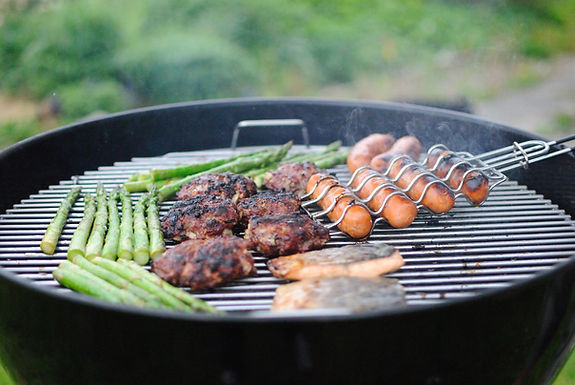 Grill Ready Chicken Thighs