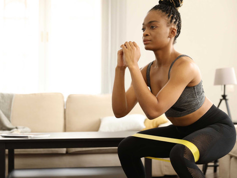 The Importance of Proper Form During Fitness