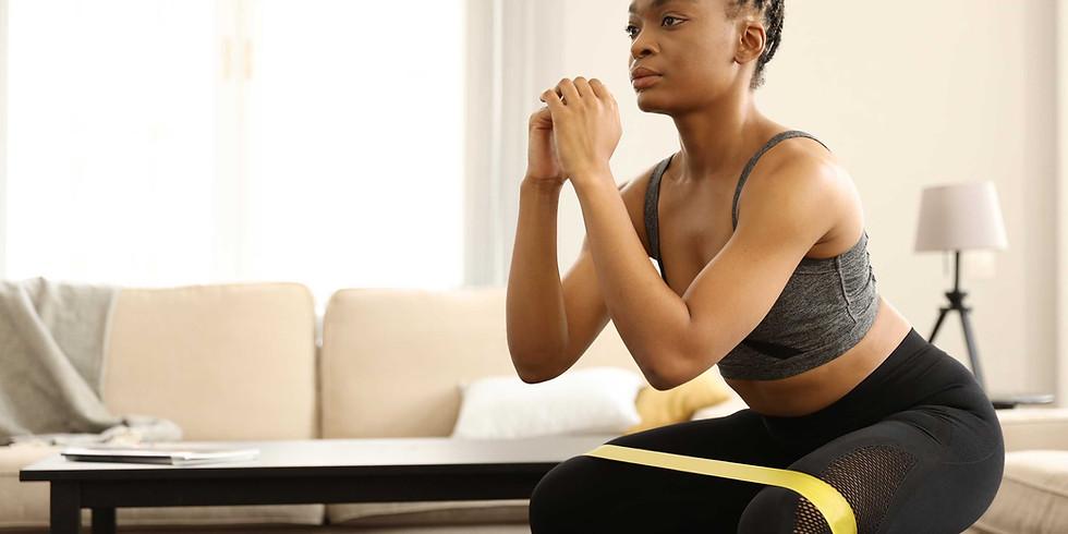 Fit Black Queen - Free 7 Week Healthy Weight Loss Program