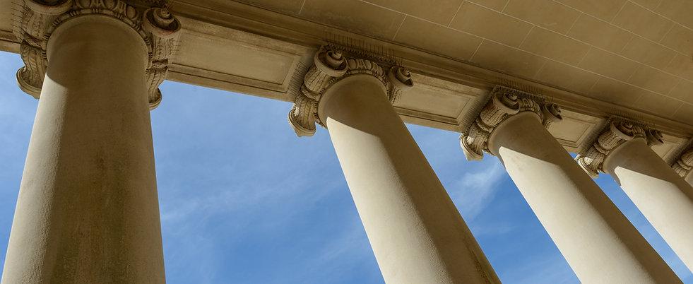 Pillars of Justice