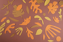 Découpes d'automne