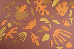 Fall Cutouts