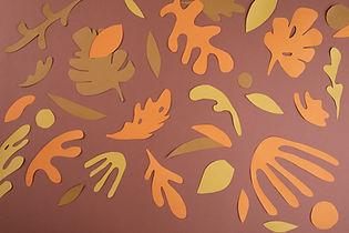Fall Cutouts