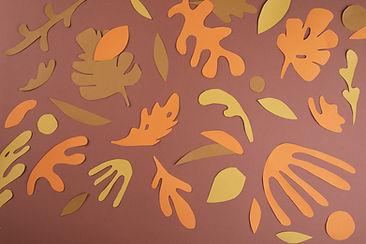 秋の切り欠き