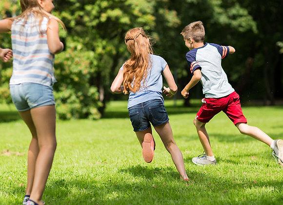 Additional Child - Semi Sport Block