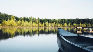 SR14 Calm Lake
