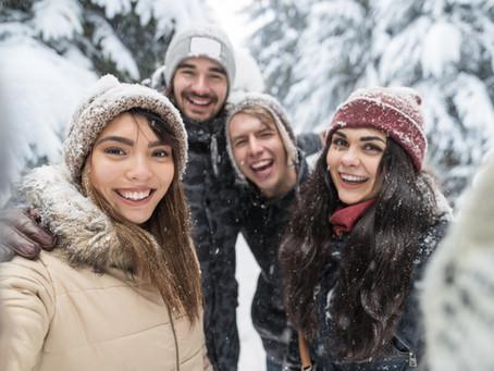 Winter Favourite: Hiking in Bymarka