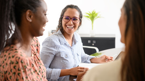 How Humour Can Be Beneficial at Work
