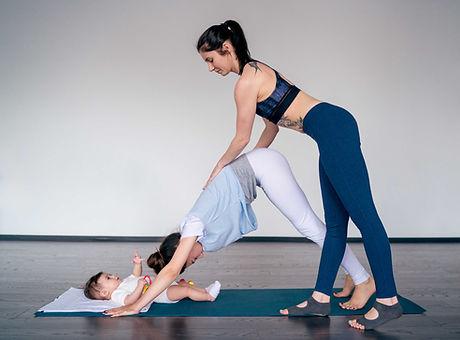 Private Yoga Classes Swords, Dublin