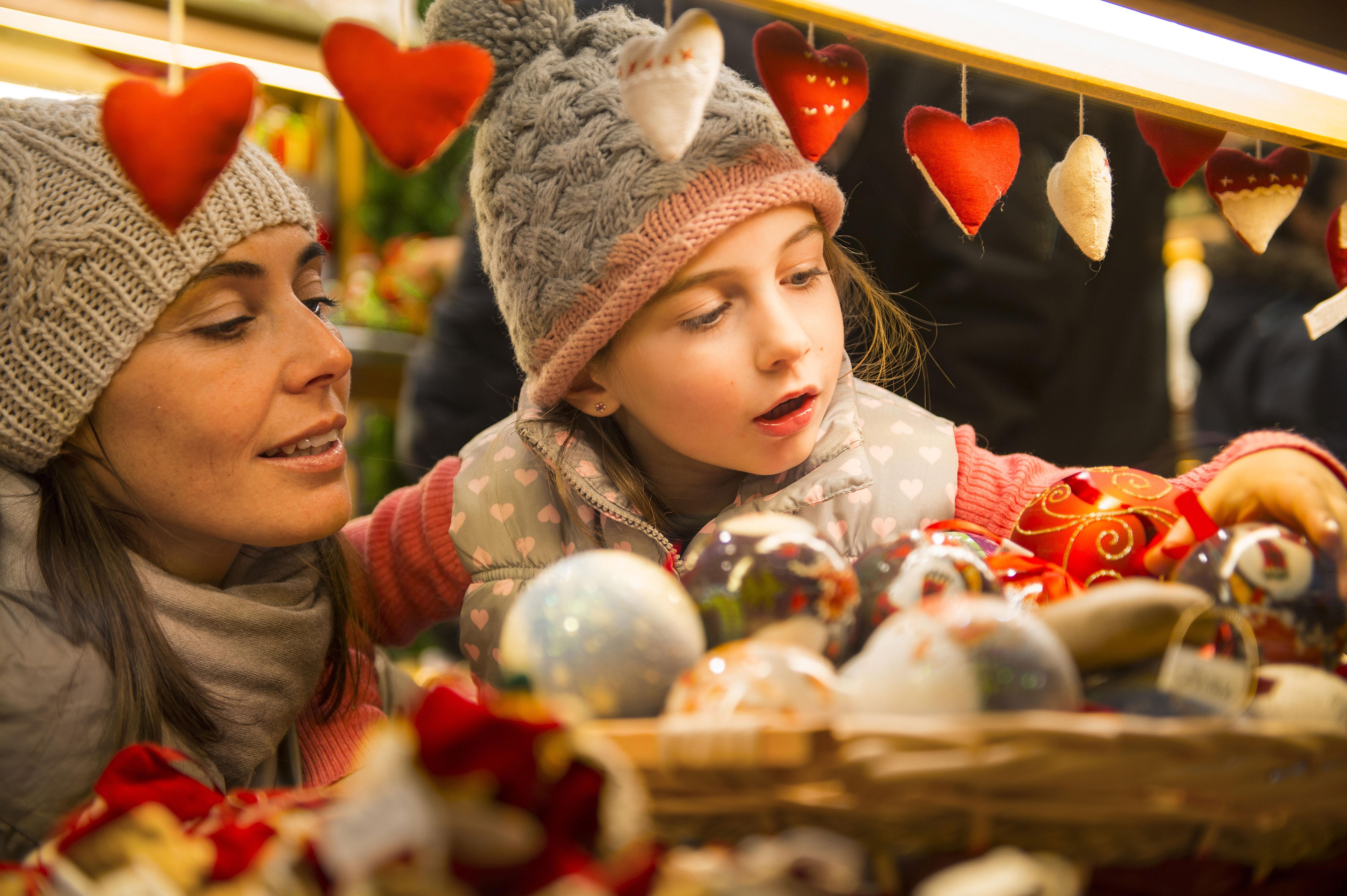 Julmys på Falkmanska