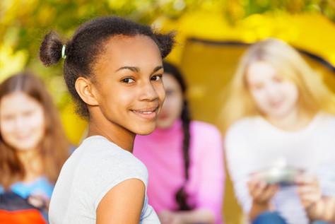 Teen Volunteers are always welcomed!