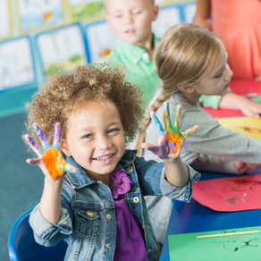 La Petite École - French immersion playgroup