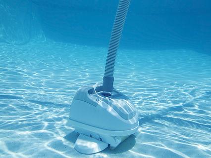 Pool Vacuum