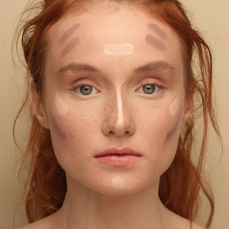 Pre-Registration Makeup Tutorial
