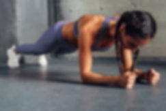 Core Exercise