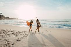 Друзья серфинга