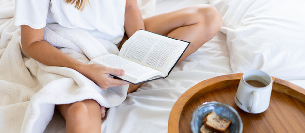How to De-Stress Your Mornings so You can Start Your Work day off Right