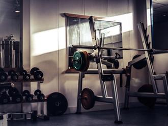 Vorschläge für euer eigenes Homegym Set / Private Gym: Homegym Essentials für euer Heimfitnessstudio