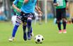ブラインドサッカー国際大会「Santen IBSA ブラインドサッカーワールドグランプリ2021 in 品川」