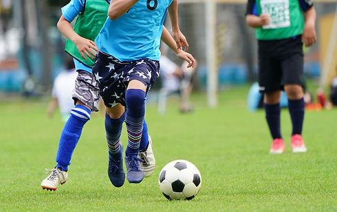 Barnes - Kids football - Top Football coaching - Top football - Children's holiday camp