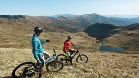 Private and Family MTB Lessons