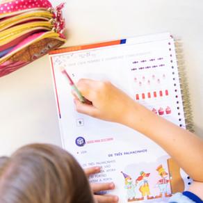 Niños: Habilidades matemáticas que podemos potenciar