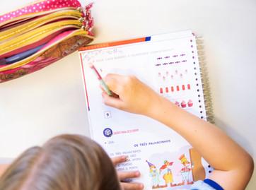 Como ajudar meu filho com a atividade escolar?