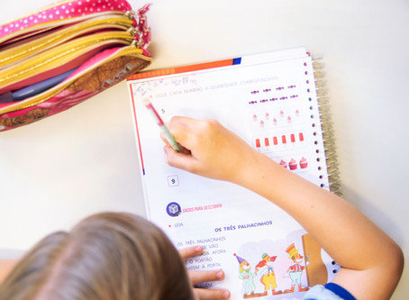 How can I help my child learn their multiplication & division facts?