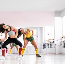H&F Dancer®