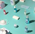 製品の消毒