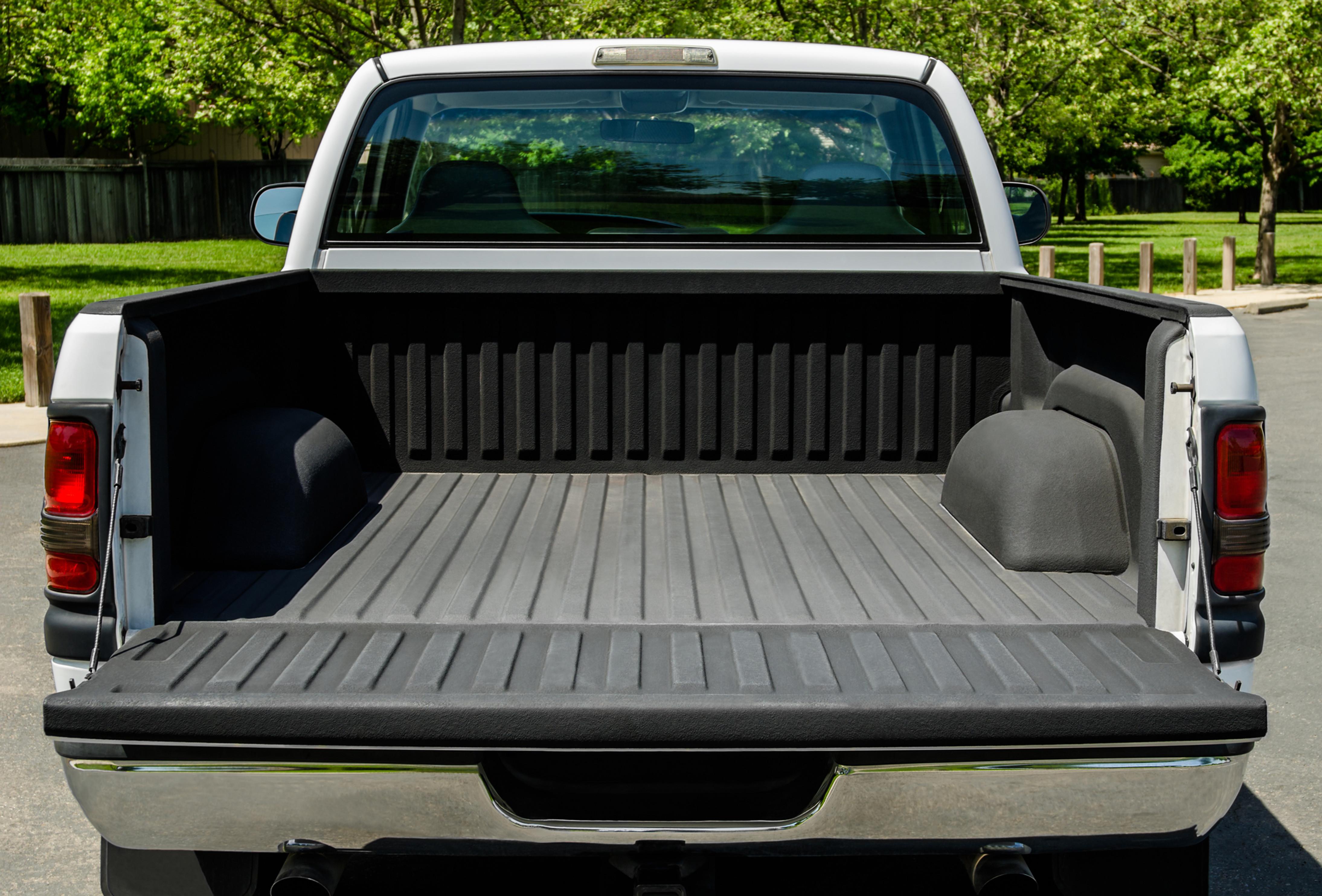 Express Exterior: Truck | SUV