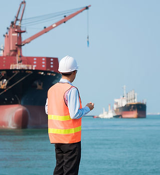 Port to door shipping and delivery of cargo  major ports to diffirent locations in the Philippines