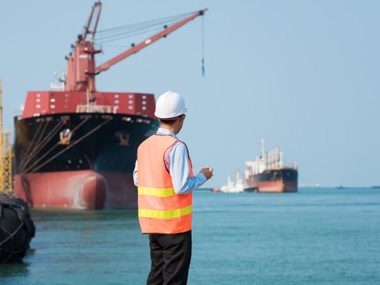 Economia reativa Conex e garante apoio às exportações