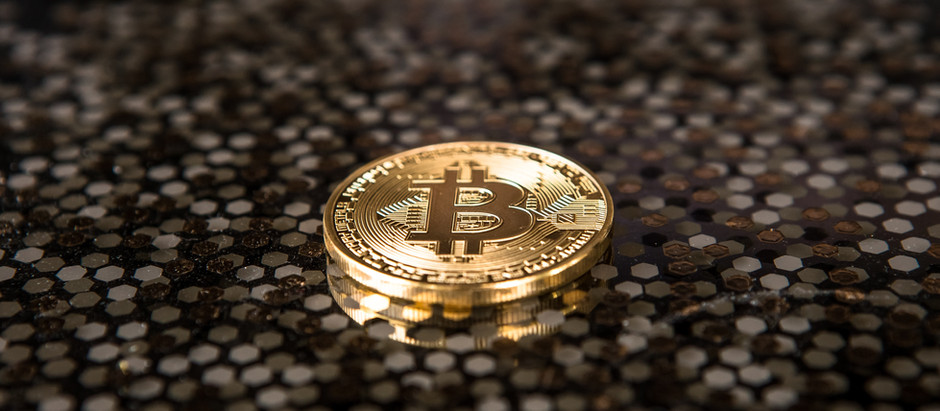 Bitcoin, the safe-haven currency?