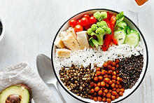 Healthy Bowl