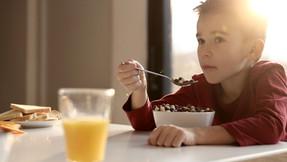 Free school breakfasts