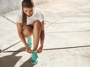 Optimal marathon training  sessions