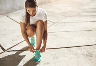 Corrida e nutrição