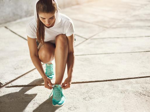 Single Leg Balance Drills for the Runner
