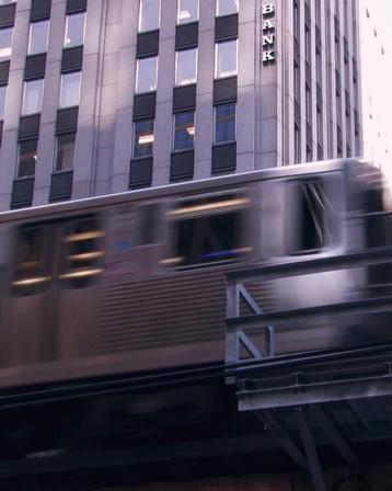 Tren geçme